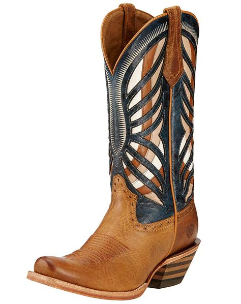 womens ariat boots square toed lastest womens ariat