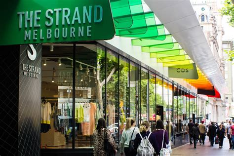 10 reasons to shop in melbourne cbd this christmas