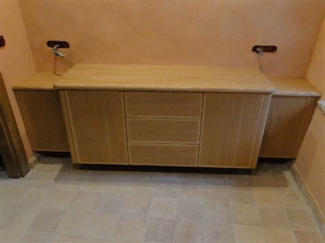 Charmant Meuble Salle De Bain Bois Suspendu #2: dessus-meuble-salle-bain-lavabo-bois-massif-chataignier.jpg
