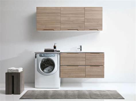 arredamenti montegrappa spa arredamento per lavanderia con armadi pensili idfdesign
