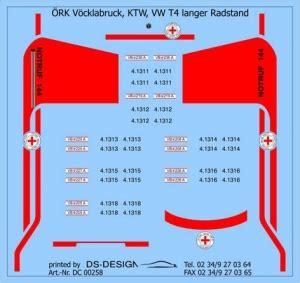 Audi K Pper Dorsten by 214 Rk V 246 Cklabruck Rtw Vw Lt Herpa Dc00282
