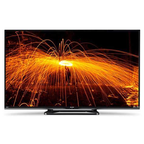 Tv Led Merk Sharp 29 Inch sharp lc 40le653u 40 inch 1080p 60hz smart led tv electronics