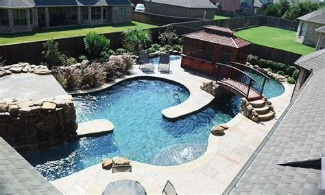 Backyard Lazy River Cost by Pin By Lapierre On Lazy River