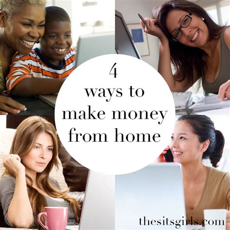 How Can Girls Make Money Online - make money from home no scams no how to make extra money from home in australia