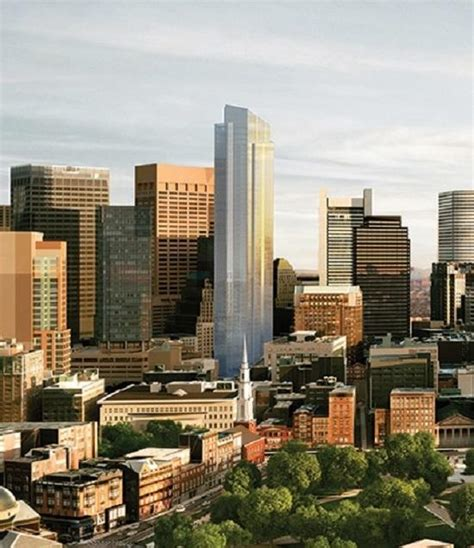 Skyline Homes Floor Plans back bay residential millennium tower boston