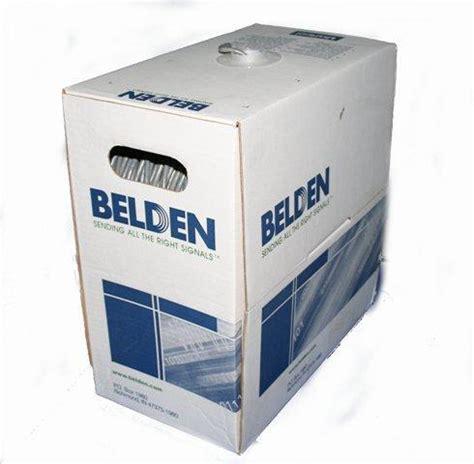 Belden Connector Utp Rj45 Cat 6 Konektor Utp Rj45 Cat 6 Ap700008 1 cat5e belden utp lan cable co end 4 29 2019 4 15 pm