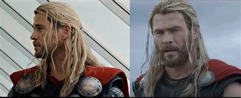 how to braid marel in aou and part of ragnarok thor has a strain of loki s