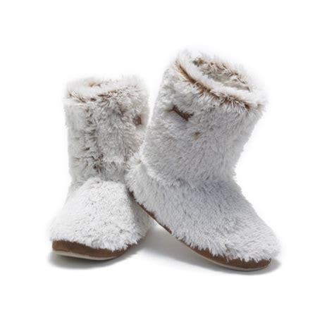 fuzzy boot slippers shoes shanedawson fuzzy boots slipper boots wheretoget