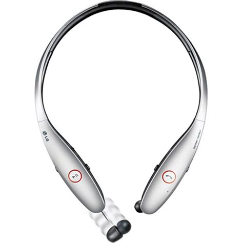 Headset Bluetooth Lg Hbs 900 lg hbs 900 tone infinim wireless stereo headset hbs 900 acussvi