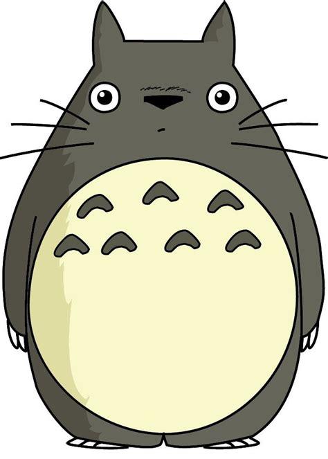 imagenes de totoro kawaii totoro totoro pinterest totoro studio ghibli and anime