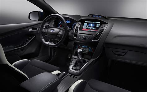 2015 Focus Interior by 2015 Ford Focus Interior 2017 2018 Best Cars Reviews