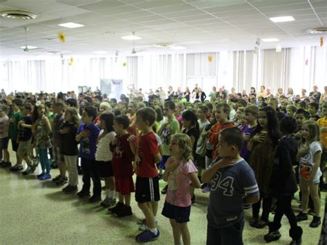 Garden State Tile Warminster Pa Farewells Begin For Mcdonald Elementary Students And