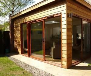 Kitchen Bay Window Ideas house extension in buckstone by bergmark architects