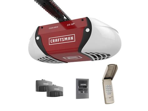 sears craftsman garage door opener service decor23