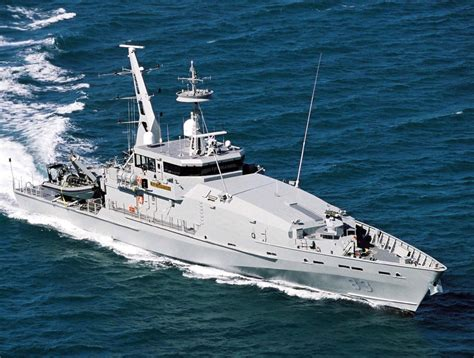 sea patrol boat royal australian navy current ships