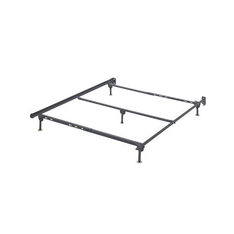 black metal queen bed frame ashley queen metal bed frame in black b100 31