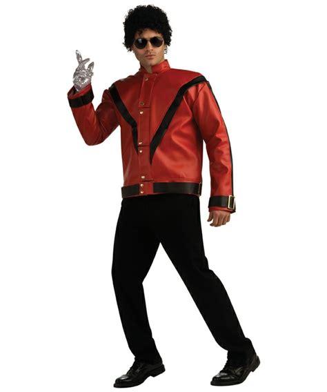 Jaket Hoodie Ribbon Kid Diskon michael jackson thriller jacket costume costume