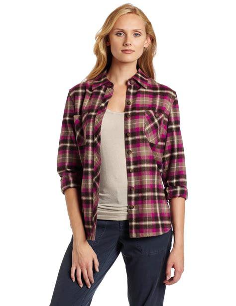 Shirt Tartan womens flannel shirts plaid flannel shirts for
