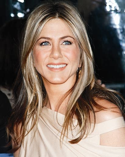 jennifer aniston base hair color pontos da beleza mechas invertidas t 234 ndencia inverno 2012
