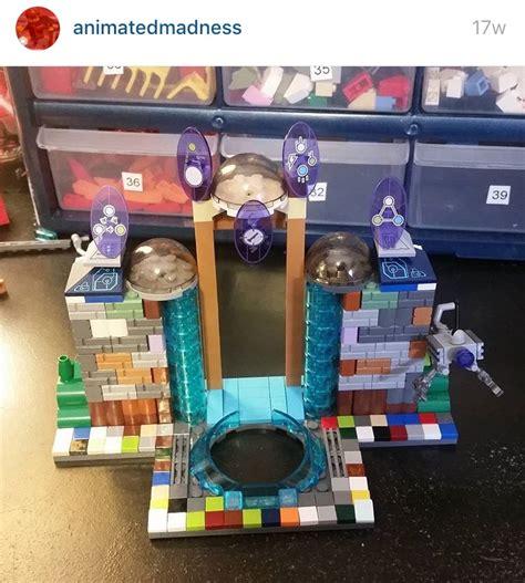 animatedmadness   instagram   Bricks To Life