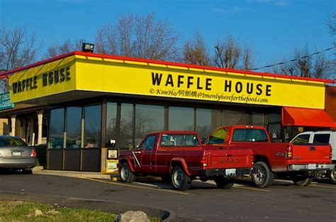 waffle house michigan the midnight carver our trip to blue ribbin fish farm