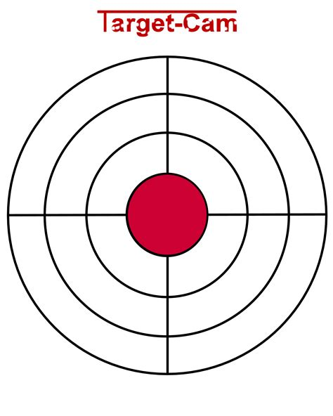 printable targets for handguns printable shooting targets search results calendar 2015