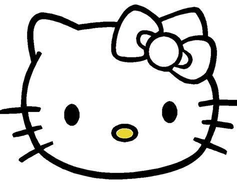 kitty color themes pin the bow on hello kitty template hello kitty party