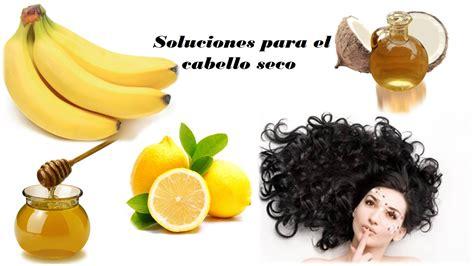 imagenes de tratamientos naturales para el cabello mascarilla para el pelo seco y maltratado