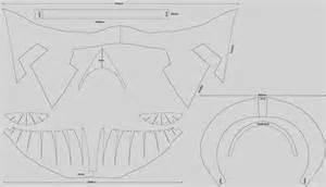 paper helmet template dali lomo spartan 300 king leonidas costume helmet diy