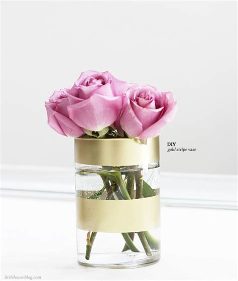 Make Flower Vase Home by Diy Flower Vases That Are Chic Fancy