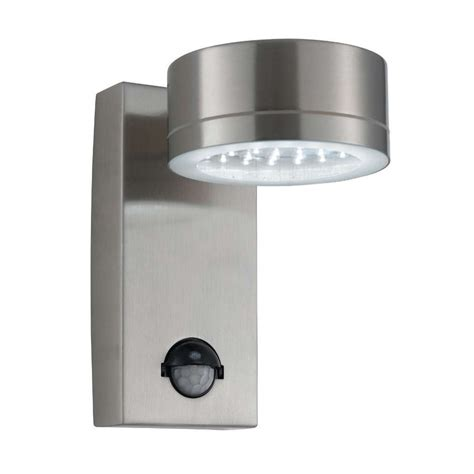 exterior led motion sensor lights outdoor lighting 10 best outdoor sensor lights design