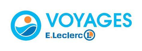 L Auto Leclerc Logo by Leclerc Voyages Vous Attend Grand Tour Centre Commercial