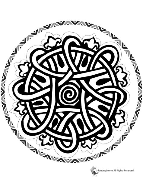 coloring books for grown ups celtic mandala coloring pages free mandala coloring pages for adults coloring home