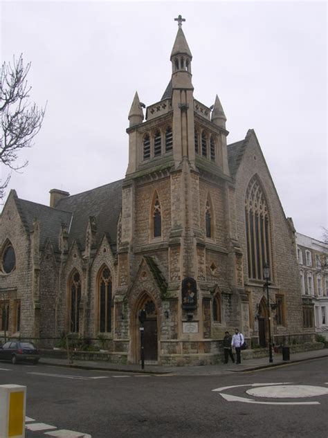 orthodox church in london