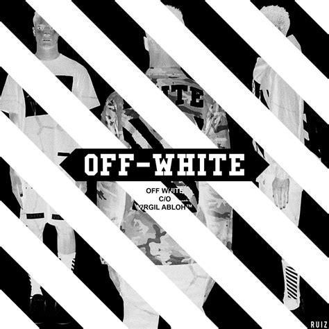 Kaos Offwhite White White 10 streetwear white ss15 by virgil abloh the confashionary