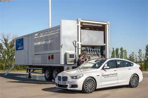 Auto Brennstoffzelle by Fahrbericht Bmw Wasserstoff Brennstoffzelle Im 5er Gt