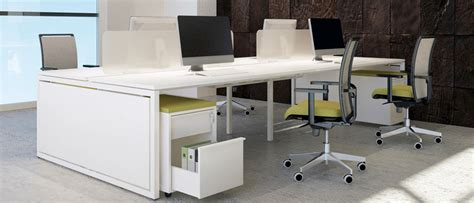 office bench desks bench desks office desks meridian office furniture