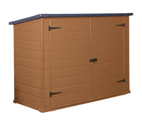 B And Q Plastic Sheds by Plastic Sheds In B Q Shed Plans With A Porch