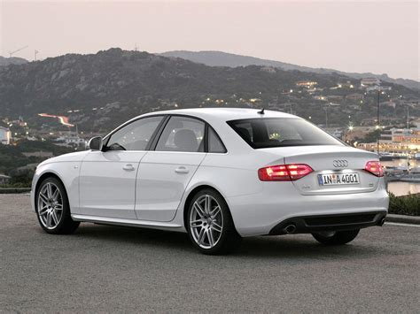 Audi A4 2012 by 2012 Audi A4 Price Photos Reviews Features