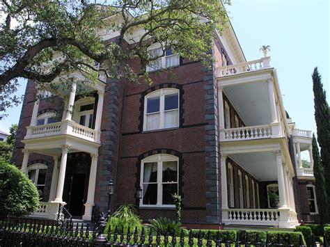 calhoun house calhoun mansion wikipedia