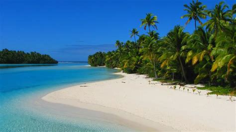 beautiful beaches in the world photos of the most beautiful beaches in the world