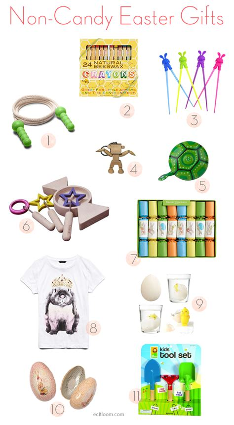 easter gifts for kids non candy easter gifts for kids images frompo