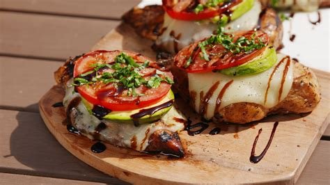 best california grilled chicken recipe how to make