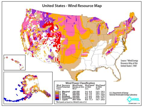 usa wind map renewable energy opportunities on the farm attra