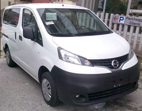 nissan nv200 best sport car nissan nv200 the sweet family cars