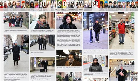 Humans Of New York Stories humans of new york platform for social change or