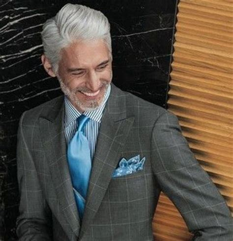 over 50 male gray hair hairstyles for older men mens hairstyles 2018