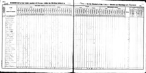 Virginia Birth Records 1800s 1810 Census Records Virginia