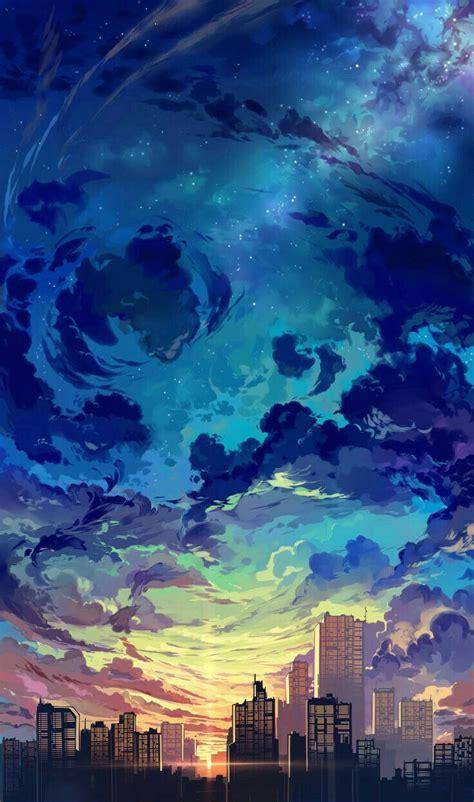 anime landscape android wallpaper 61 best anime background images on pinterest anime
