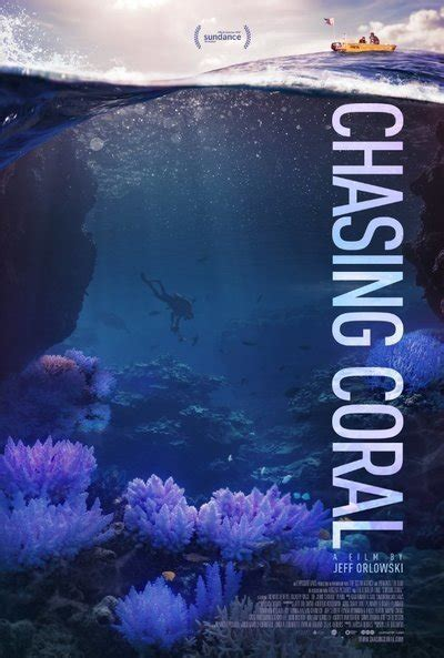 chasing trailer chasing coral review summary 2017 roger ebert